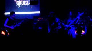 MODERN RITUEL - Günahkar (EGE ROCK-35 Live)