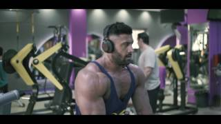 Bodybuilding motivation - Thanos Alibakis - Flexeat - Slay it