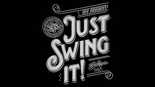 Just Swing It 2018 - New date announced!