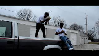 Lil 5iVE Ft DE'MOE - SLIDE Remix (Official Video) (Shot By.@CertfiedCinemas)