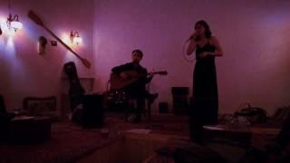 Lusofest Brno 2017 (Live Session)