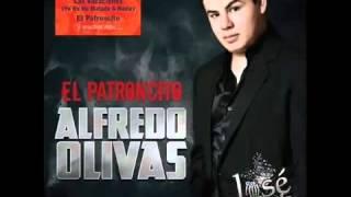 Alfredito OLivas   Me Pusieron Sergio 2010 2011