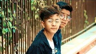 Agar me jo rooth jao to tum mujhe manana    new cover song 2018   cute little boy love story