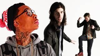 3OH!3 feat. Wiz Khalifa - Double Vision
