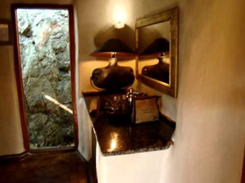 Rock Lodge Room Tour at Phinda Game Reserve South Africa