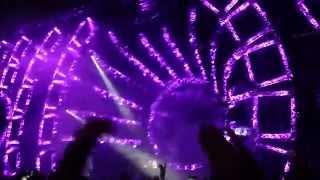 I Love It - Tiesto - Icona Pop - Ultra Music Festival 2014