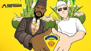 Sizzla - Jamaica feat. Sugar Cane -  [Official Video 2017]