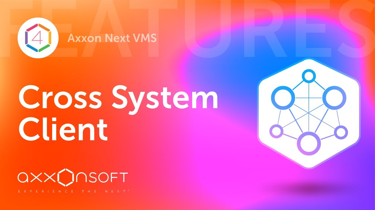 Cross-System Client