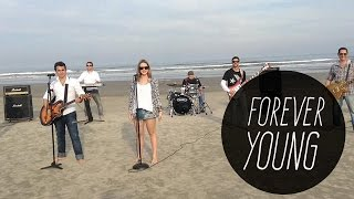 Forever Young | Cover Hasta Martes feat. Carina Mennitto