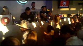 Cacao Beach-Audiofly 28.07.2011