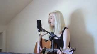 The Scientist - Coldplay (Holly Henry Acoustic Cover)