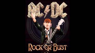 AC/DC - Rock The Blues Away
