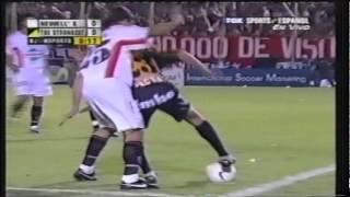 Libertadores The Strongest.wmv