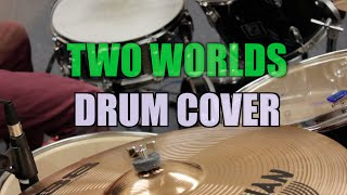 Two Worlds by Phil Collins (Tarzan) - Drum Cover