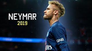 2019 Neymar JR  ● Middle Child - J. Cole ᴴᴰ