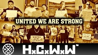 BROFORCE - UNITED WE ARE STRONG - HARDCORE WORLDWIDE (OFFICIAL HD VERSION HCWW)