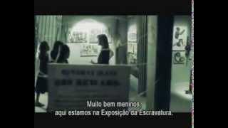 Direito Humano #4 - Nenhuma Escravatura - Marista 2013