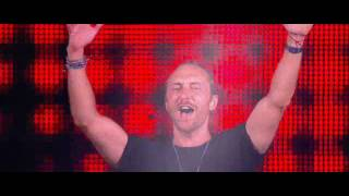 Sun Goes Down (feat. MAGIC! & Sonny Wilson) David Guetta & Showtek [Live Tomorrowland