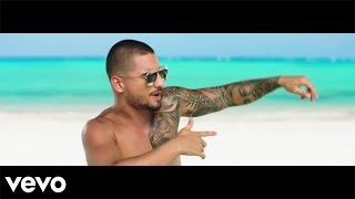 Maluma ft. Don Omar and Wisin - Sin Contrato (Remix)