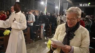 Maroc: La communauté chrétienne célèbre Noël