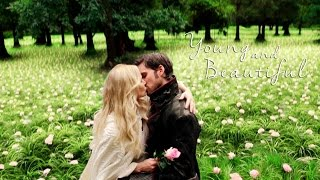 Captain Swan | Young and Beautiful