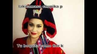 Nayritamasa Ch'iyar Sullullu   Cancion Aymara Sub Español Aymara