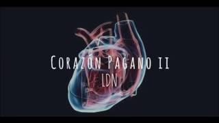 Calero LDN-  Corazón pagano II