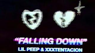 # Lil peep & xxx tentacion-Falling down lyrics