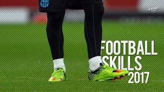 Football Skills ● Tricks 2016/17 |HD
