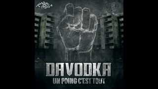 Davodka - La Der des Der - (Prod Art Aknid) - (rap)
