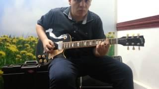Chuva (Fernandinho) Guitarra