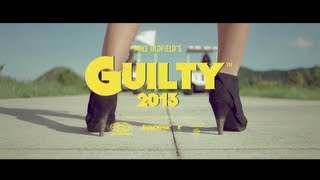 """Mike Oldfield """"Guilty"""" Official Music Video 2013 from """"Tubular Beats"""" (HD)"""
