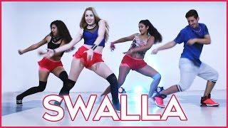 Jason Derulo - Swalla (feat. Nicki Minaj & Ty Dolla $ign) Coreografia | A Bailar con Maga