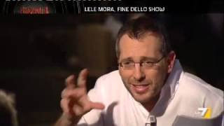 L'INTERVISTA A LELE MORA - SECONDA PARTE
