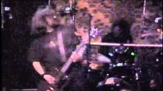 Electric Wizard at the Trocadero in Philadelphia Dec 5 2001