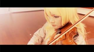 Teaser new cover MV project [Kirameki-waaci] | OST. Shigatsu wa kimi no uso