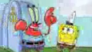 The Endless Summer Spongebob