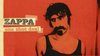 Frank Zappa - Rollo LIVE