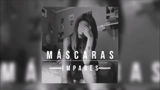 IMPARES 2016 - Dasent SL [MÁSCARAS]