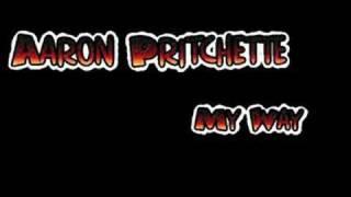 Aaron Pritchett - My Way