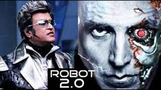 Robot 2 Trailer 2016 First Look Launch Video | Rajinikanth, Akshay Kumar, Salman Khan, Amy Jackson width=