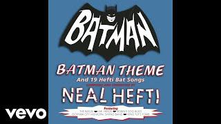 Neal Hefti & his Orchestra and Chorus - Batman Theme (audio)
