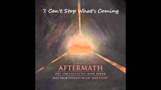 Amy Lee & Dave Eggar - Aftermath (Album preview)