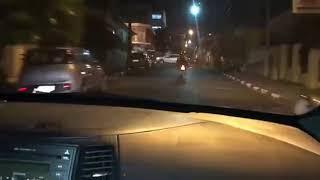 TROLANDO MOTOQUEIRO COM SIRENE DE POLICIA - #DEURUIM