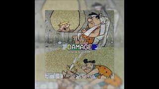 KIL - DAMAGE ft. EGOVERT (Prod. by KIL)