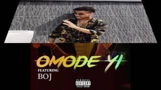 KOBI - OMODE YI Featuring BOJ