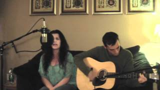 Brandie and Johnny - Cry Baby (Janis Joplin cover)