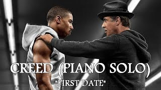 Creed Soundtrack - First Date - Ludwig Göransson & Bill Conti