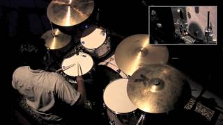 ONLY JESUS CAN - DRUMS