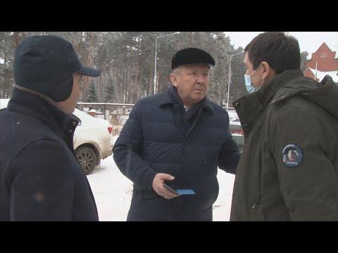 С рабочим визитом Краснокамский район посетил Депутат Государственной думы Российской Федерации